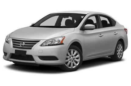 Nissan Sentra for sale at Gemini Motors, serving Kitchener Waterloo, Cambridge and area