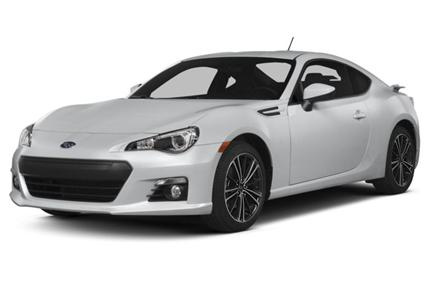 Subaru brz second hand